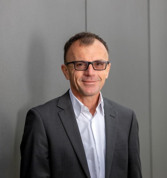 Dr. Günter Moser